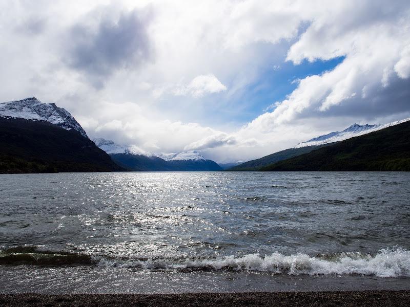 La favolosa Patagonia di Fabien