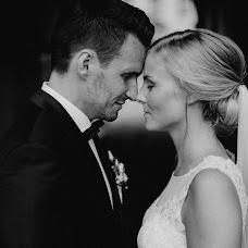 Wedding photographer Katja Hertel (stukenbrock). Photo of 02.01.2018