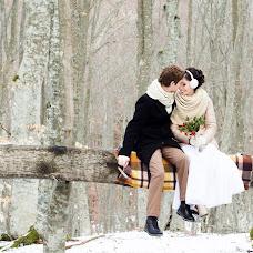 Wedding photographer Leonid Kudryashev (LKudryashev). Photo of 22.02.2015
