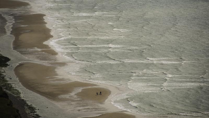 L'arrivo della marea di Gianva