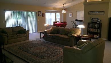 Photo: Family Room 1