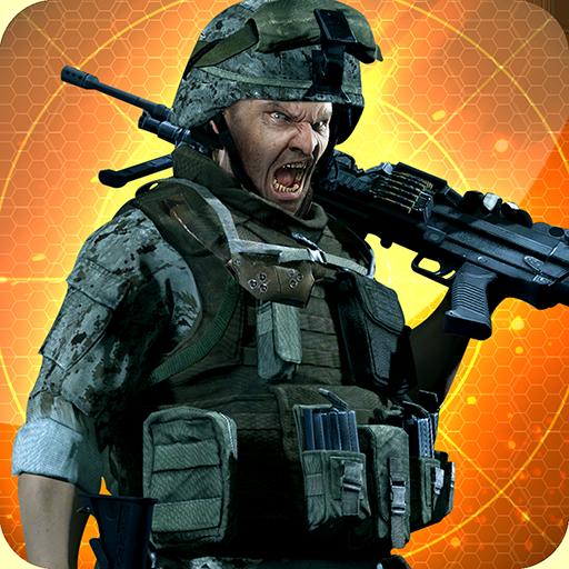 危機精銳的叢林突擊隊 動作 App LOGO-APP試玩