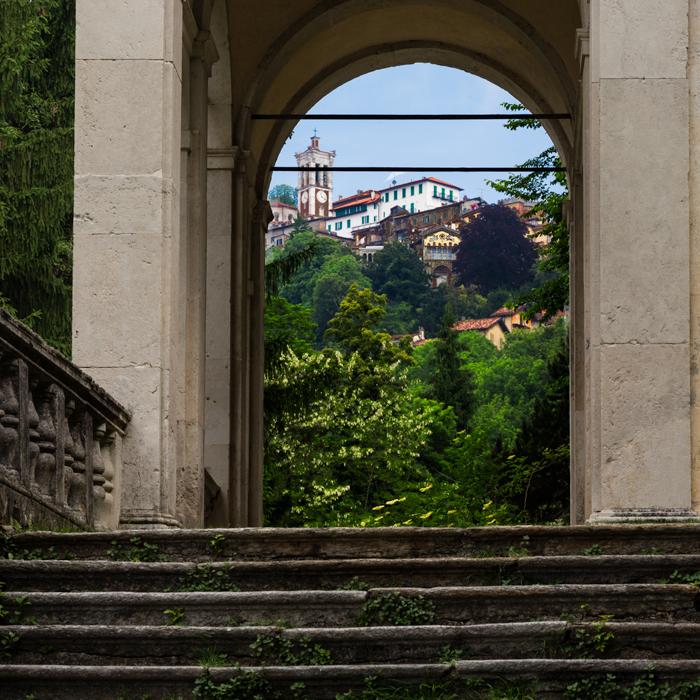 Santa Maria del Monte, vista di pamar5