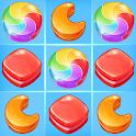 Cookie Dash Match 3 icon