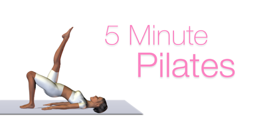 Pilates in 5 Minuti