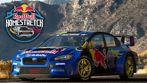 Red Bull Homestretch thumbnail