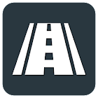 Autoroute et route Calculateur icon