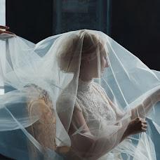 Wedding photographer Olesya Kulida (Kulida). Photo of 12.10.2016