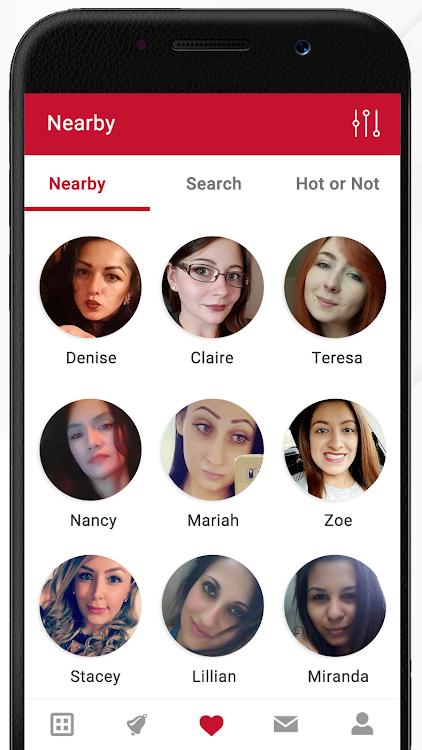 Dating app España