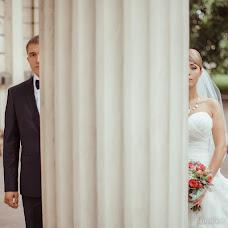 Wedding photographer Dmitriy Buyanskiy (dimabl). Photo of 07.10.2014
