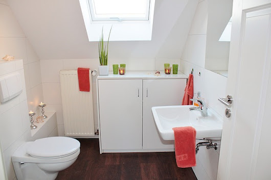 Friso Home: Make Your Small Bathroom Feel Spacious