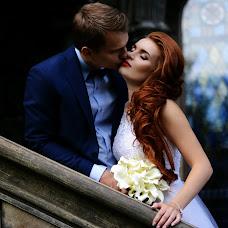 Bryllupsfotograf Anna Romb (annaromb). Bilde av 01.11.2015