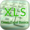 Learn Excel Basics icon