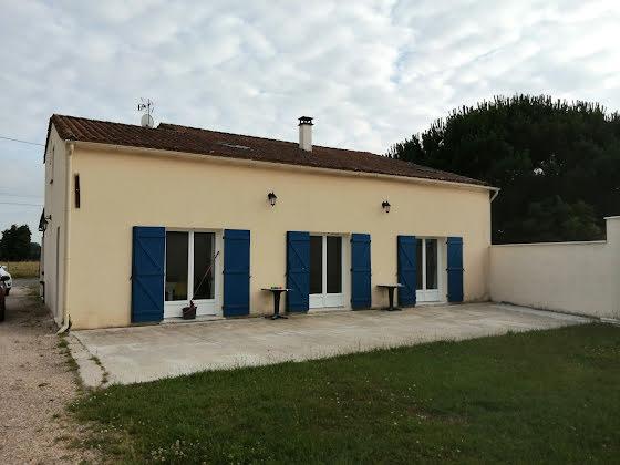 Vente maison 4 pièces 188 m2