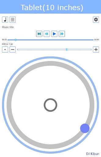 DJ Kibun 1.0.11 Windows u7528 2