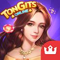 Tongits Online icon