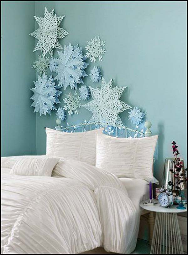 christmas-wall-decoration-for-bedrooms