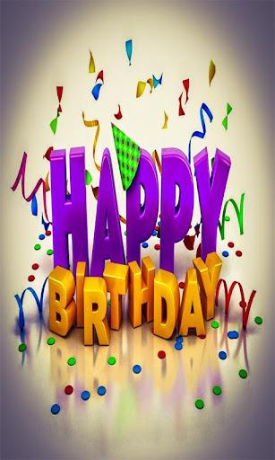 Birthday Wishes Status Shayari And SMS App Hindi Screenshot 2