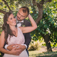 Wedding photographer Andrea Facco (facco). Photo of 06.09.2017