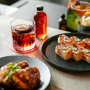 Japanese Tapas + Cocktail