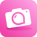 Beauty Camera - photo filter, beauty effect editor icon