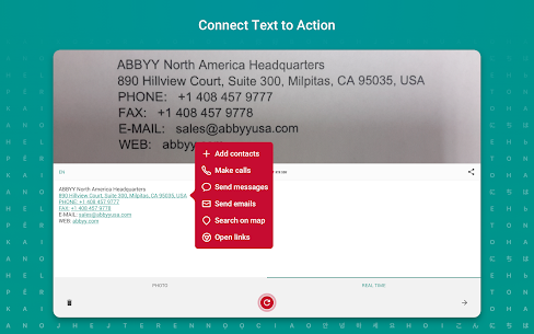 TextGrabber – image to text: OCR & translate photo Premium v2.5.4.3 Cracked APK 9