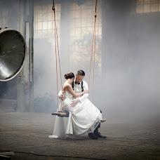 Wedding photographer Florian Heurich (heurich). Photo of 09.03.2016