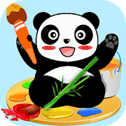 Kids Coloring Book- Painting & Drawing Games
