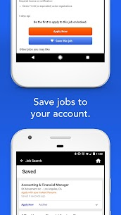 Indeed Job Search 5