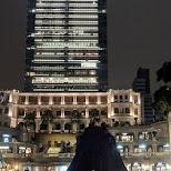 Tsim Sha Tsui in Hong Kong, , Hong Kong SAR