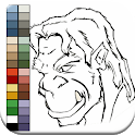 Graphics for Layers: Fantasy Realms Full Edition icon