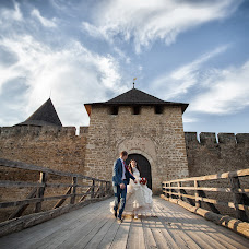 Wedding photographer Tatyana Levickaya (darina07). Photo of 17.06.2015