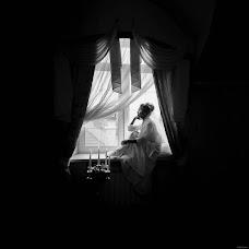 Wedding photographer Slava Krik (krik). Photo of 16.04.2018