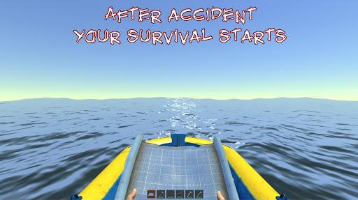 Ocean Deep Survival 1.0.4 screenshots 1