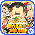 Bakso Rush - Food Cart and Stall icon