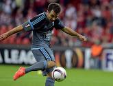 Giuseppe Rossi s'entraîne avec Villarreal