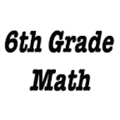 6th Grade Math Android APK Download Free By SentientIT America, LLC