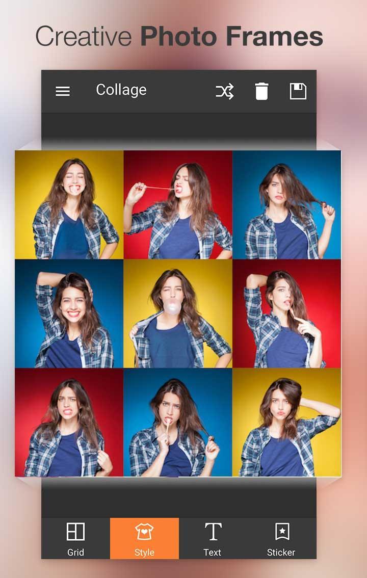 Photo Editor Pro screenshot #14