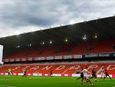 🎥 Technische problemen zorgen voor grappige beelden tijdens Standard - KV Mechelen