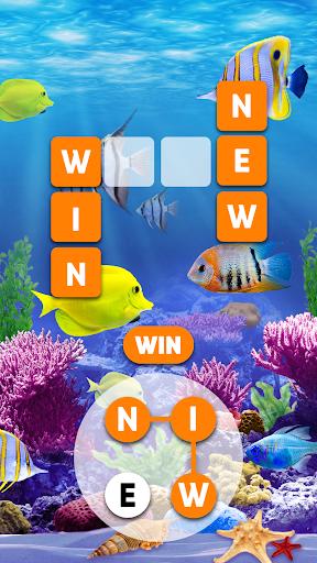Word Splash - Crossword Puzzle screenshot 1