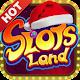 SlotsLand :Vegas Slot Machines  and Casino Games Android apk
