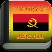 History of Angola