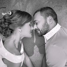 Wedding photographer Artem Usmanov (UsmanovArtem). Photo of 18.01.2016