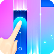 Piano Tiles - Vocal & Love Music