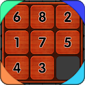 Flipull : Number Puzzle icon