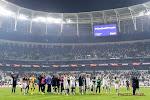 Slecht nieuws voor Turkse topclub: ondanks desinfectiecabine zijn er 8 nieuwe besmettingen vastgesteld