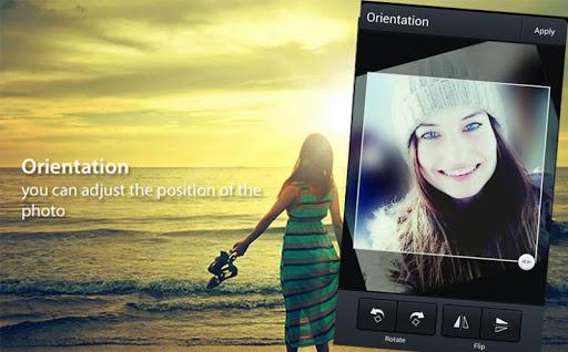 Camera FB Messenger Editor