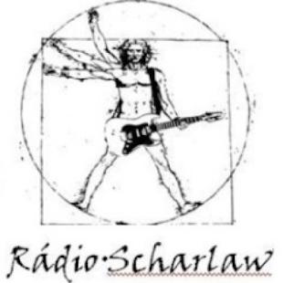 Rádio Scharlaw - náhled