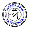 XX November icon