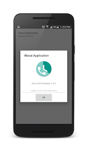Auto Call Scheduler 8
